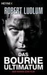 Das Bourne Ultimatum - Robert Ludlum