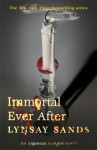 Immortal Ever After (Argeneau, #18) - Lynsay Sands