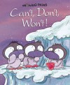 Can't, Don't, Won't - Gill Davies, Rachael O'Neill