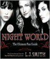 Night World: The Ultimate Fan Guide - L.J. Smith, Annette Pollert