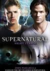 Supernatural: Night Terror - John Passarella