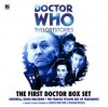 Doctor Who: The First Doctor Box Set - Moris Farhi, Nigel Robinson