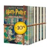 Harry Potter E-Book-Gesamtausgabe, Band 1 bis 7 - J.K. Rowling