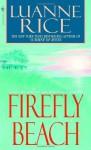 Firefly Beach - Luanne Rice