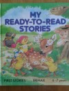 My Ready To Read Stories - June Woodman, Pamela Storey