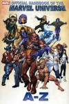 Official Handbook of the Marvel Universe A To Z - Volume 6 - Jeff Christiansen