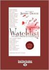 Watchlist: A Serial Thtwriller - Jeffery Deaver