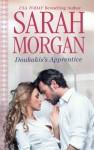Doukakis's Apprentice (21st Century Bosses) - Sarah Morgan