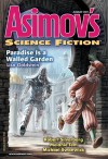 Asimov's Science Fiction Magazine (August 2011, Volume 35, No. 8) - Sheila Williams