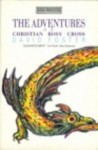 The Adventures of Christian Rosy Cross (King Penguin) - David Foster