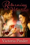 Returning for Valentine's - Victoria Pinder, Greta Buckle