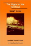 The Nigger of the Narcissus [Easyread Comfort Edition] - Joseph Conrad
