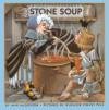 Stone Soup (Turtleback School & Library Binding Edition) (Easy-To-Read Folktale) - Ann McGovern, Winslow Pinney Pels