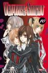 Vampire Knight, Tome 10 - Matsuri Hino, Xavière Daumarie