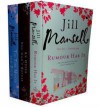 Jill Mansell Collection: To The Moon And Back, An Offer You Cant Refuse, Rumour Has It - Jill Mansell