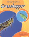 The Life Cycle of a Grasshopper - Lisa Trumbauer