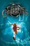 The Siren Song (Cronus Chronicles, #2) - Anne Ursu, Eric Fortune