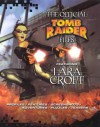 The Official Tomb Raider Files Featuring Lara Croft - Andrews McMeel Publishing, S. Hamilton