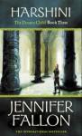 Harshini - Jennifer Fallon