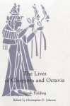 The lives of Cleopatra and Octavia - Sarah Fielding