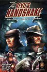 The Devil's Handshake: A Basil and Moebius Adventure - Ryan Schifrin, Ryan Schifrin, Adam Archer, Lizzy John