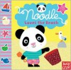 Noodle Loves the Beach - Nosy Crow, Marion Billet