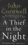 A Thief In The Night: The Death Of Pope John Paul I - John Cornwell