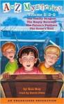 A to Z Mysteries: Books D-G [Volume 2] - Ron Roy, David Pittu