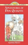 Adventures of Don Quixote (Dover Children's Thrift Classics) - Argentina Palacios, Thea Kliros, Children's Dover Thrift