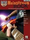 Mainstream Rock [With CD] - Hal Leonard Publishing Company
