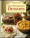 Betty Crocker's Old-Fashioned Desserts - Betty Crocker