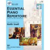 GP452 - Essential Piano Repertoire of the 17th, 18th, & 19th Centuries Level 2 - Keith Snell