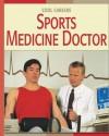 Sports Medicine Doctor - Patricia K. Kummer