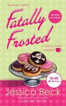 Fatally Frosted - Jessica Beck