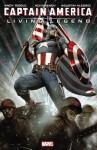 Captain America: Living Legend - Andy Diggle, Adi Granov, Augustin Alessio