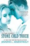 Stone Cold Touch - Jennifer L. Armentrout