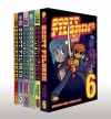 Scott Pilgrim Bundle - Bryan Lee O'Malley
