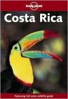 Lonely Planet Costa Rica - Rob Rachowiecki, John Thompson, Lonely Planet