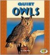 Quiet Owls - Joelle Riley