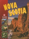 Nova Scotia - Harry Beckett