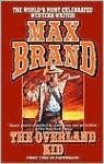The Overland Kid - Max Brand