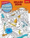 Splash Zone: Highlights Hidden Pictures(r) 2012 - Dave Klug
