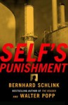 Self's Punishment - Walter Popp, Bernhard Schlink