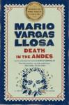 Death in the Andes: A Novel - Edith Grossman, Mario Vargas Llosa