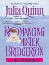 Romancing Mister Bridgerton: The Epilogue II (Audio) - Kevan Brighting, Julia Quinn