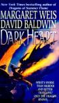 Dark Heart (Dragon's Disciple, #1) - Margaret Weis, David Baldwin