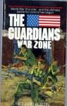 War Zone - Richard Austin
