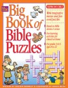 Big Book of Bible Puzzles - Colleen Kennelly