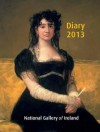 National Gallery of Ireland Diary 2013 - National Gallery of Ireland, Tony Potter