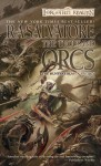 The Thousand Orcs (Forgotten Realms: The Hunter's Blades Trilogy, Book 1) - R.A. Salvatore